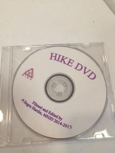 DVD $10
