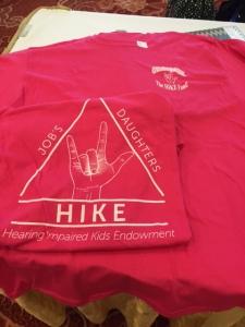 Pink Tshirt $10